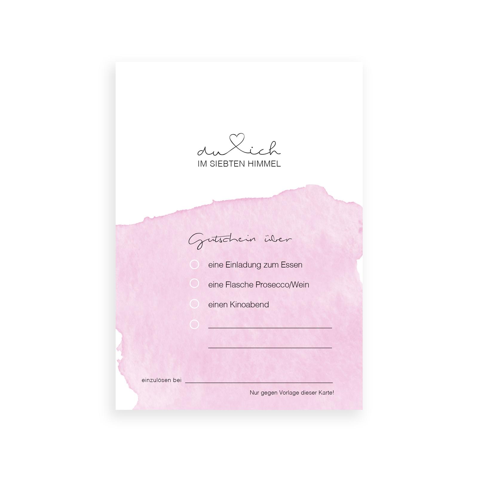 Hochzeit-Postkarte-Ballon-1 | Böck Design