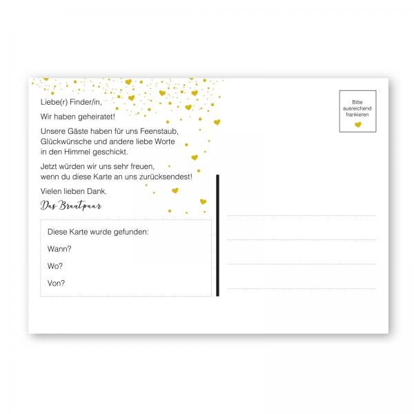 Hochzeit-Postkarte-Ballon_Feenstaub_rück